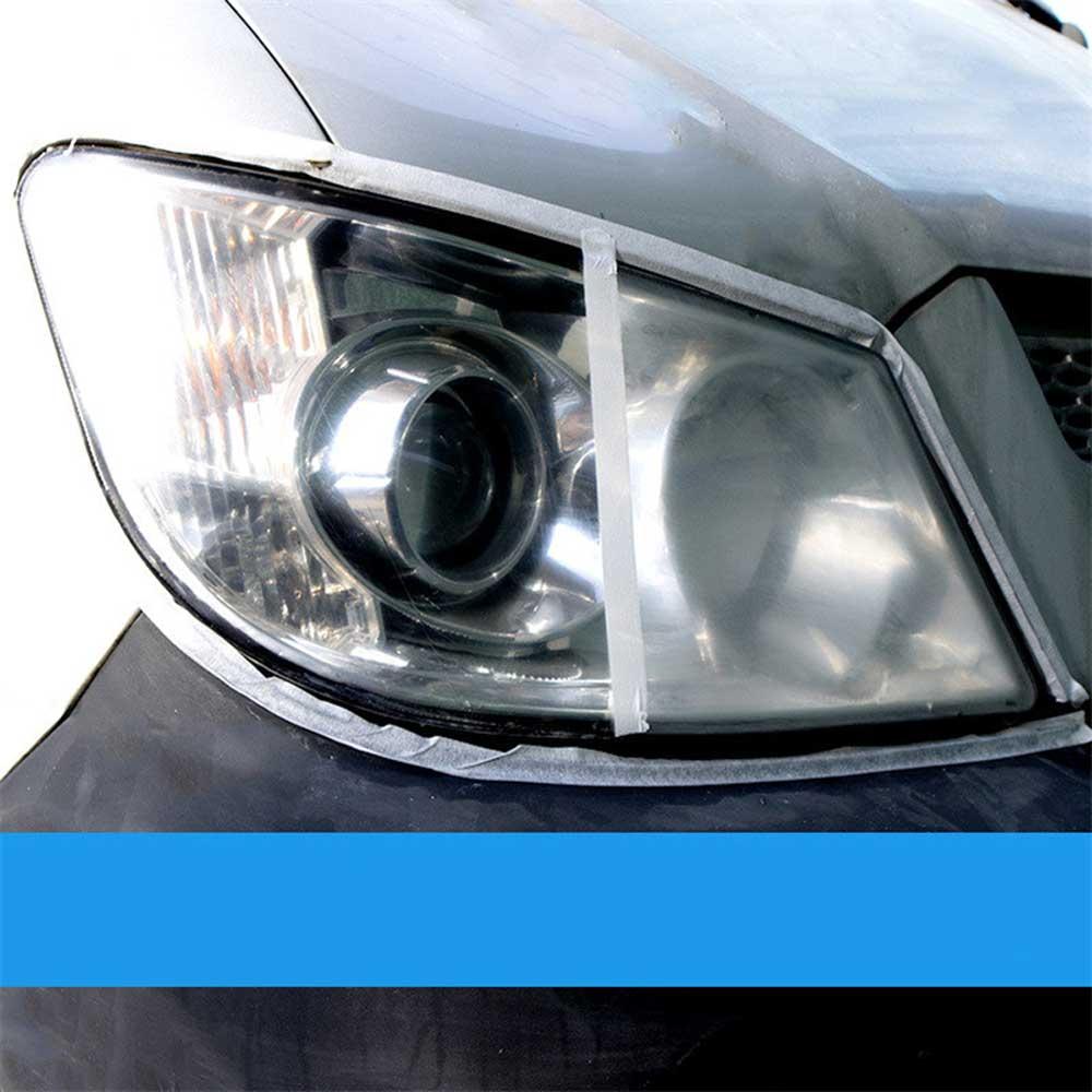 Headlight-Polish-efect