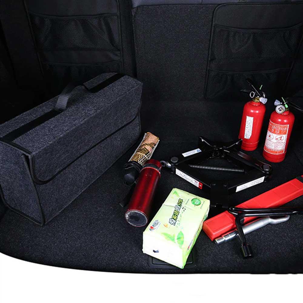geanta-calatorii-Travel-Bag-Soft-Woolen-Felt-masina